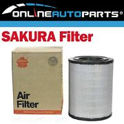 Sakura Outer Primary Air Filter Cleaner Fa5803m Interchangable With P534435