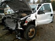 Rear Axle Chassis Cab Drw Diesel 6.4l Fits 08-10 Ford F350sd Pickup 311425