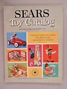 Sears Toy Catalog - 1961 Toys, Toy