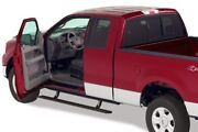 Amp Research For 2001-2003 Ford For F150 Supercrew Powerstep - Black - Amp75111-