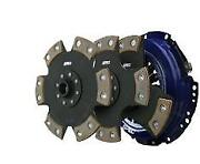 Spec For 03-07 Honda Accord 2.4l Stage 4 Clutch Kit - Specsh484