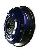 Spec For 11 Ford For Mustang 5.0l Super Twin E-trim Clutch Kit - Specsf50et-2