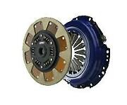 Spec For 62-68 Volvo 122/67-74 140/75-78 240/62-74 P1800 Stage 2 Clutch Kit - Sp
