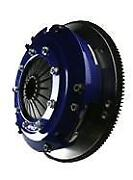 Spec For 02-08 Ford Gt500 S-trim Super Twin Clutch Kit - Specsfg5st