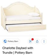 Used Girls Bedroom Set Pottery Barn Daybed With Trendal. Andnbsp Excellent Conditionandnbsp
