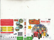 Little Red Tractor-winter Lights-2004-[6 Episodes]-animated Lrt-dvd