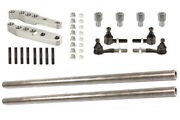 Ruffstuff Dana 44 Complete Crossover And High Steer Kit 1 Ton