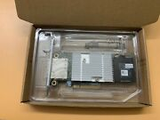 Dell Perc H810 6gb/s Pcie 2.0 Sas Raid Controller With 1gb Nv Cache Battery