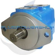 New Aftermarket Vickersandreg Vane Pump 3520vq25a5-1ca20r / 3520vq25a5 1ca20r