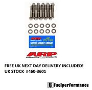 Arp Head Bolt Kit For Harley Davidson And03948-and03984 Stainless Steel Pan And Shovel Heads