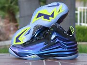 Nike Chuck Posite Menandrsquos Basketball Sneakers 684758-500