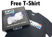 Cp Forged Pistons Skyline Rb25det Neo Sc7297 86.5mm +0.5 Over Bore 9.01
