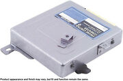 Remanufactured Electronic Control Unit Cardone Industries 72-7108