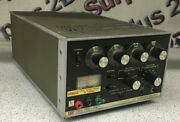 Keithley 227 Constant Current Source