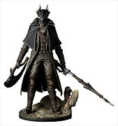 Gecco Bloodborne The Old Hunters Hunter 1/6 Scale Statue Figure Japan F/s New