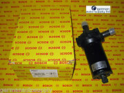 Land Rover Ford Electric Water Pump - Bosch - 0392022002 - New Oem Auxiliary