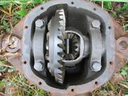 Ford Gpw Jeep Rear End Ring And Pinion Gears F Script Parts