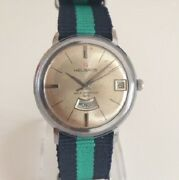 Orologio Watch Helbros Vintage Automatic Puw 1363