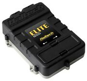 Haltech Ht-151200 Elite 2000 Ecu Only Includes Usb Software Key And Usb Cable