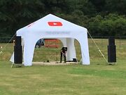 Air Tight Inflatable Waterproof Commercial Event Concert Stage Marquee Tent New