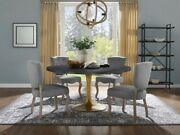 Drive 60 Oval Wood Top Dining Table, Ebony - Mcm Tulip Free Shipping
