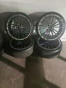 Chevy Wheels And Tires Packages 285/30z/20245/30z/20