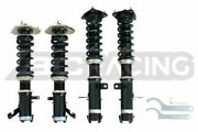 For 93-97 Toyota Corolla Bc Racing Br Series Adjustable Suspension Coilovers
