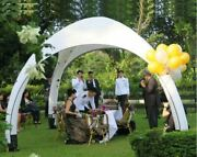 Air Tight Inflatable Commercial Wedding Event Yard Lawn Patio Marquee Tent New