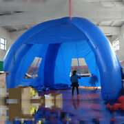 Inflatable Commercial Wedding Event Beach Camping Tailgating Marquee Tent New