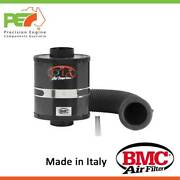 New Bmc Italy Oval Trumpet Airbox For Bmw 3 Series F30/f31/f80 320d
