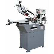 Metal Band Saw Cormak Pro Bs 260g 400v Cooling System 230 260mm 1.1kw 216kg New