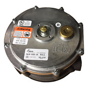 Woodward H420 Regulators Lpg Engines Up To 350hp Impco Model E Replacement