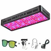 Dc Series 2000w Led Grow Light Full Spectrum Grow Lamp For Greenhouse Hydroponic