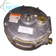 Woodward H420 Regulators For Natural Gas Engines Up To About 275 Horsepower