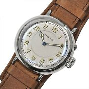 Oris 732 7736 4081 F Big Crown World 1917 Limited Edition Automatic Menand039s Watch