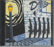Under The Streetlights By Dazz Band Original 1995 Release Cd, Lucky Mint 38