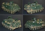 King And Country Vietnam Wooden M113 Personnel Carrier Excl Rare