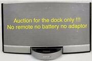 Bose Sounddock Portable For Iphone 4/4s 30 Pin Dock Only Everything Works Nice