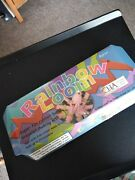 Rainbow Loom Rubber Band Jewelry Making Kit Includes Pattern Booklet