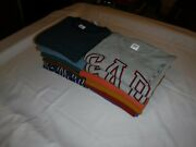 Long Sleeve Menand039s Thermal T-shirts Gap Xllmxsmany Solid And Stripe 100 Cotto