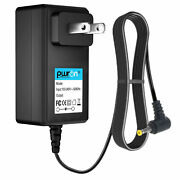 Pwron Dc Adapter Charger For Fujifilm Finepix S5100 S9100 Ac-5vhs-us Power Cord