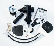 57585960 And 61 Plymouthdodgedesotochrysler Power Steering Conversion Kit