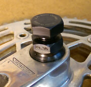 J. A. Stein Stronglight 23.35 Mm Crank Puller Extractor Tool Made In Usa Remover