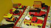 Matchbox Models Of Yesteryearcoca Colasix Unitscomplete Setmint In Boxcoa