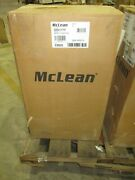 Mclean Sealed Enclosure Outdoor Air Conditioner N280416g102 Stainless Housing