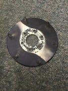 Piper Pacer Tripacer Back Spinner Plate P/n 10247-00