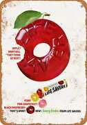 Metal Sign - 1965 Life Savers Candy - Vintage Look Reproduction