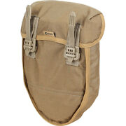 Us Army Tactical Molle Pouch Cordura Bag Holder For Folding Entrenching Shovel