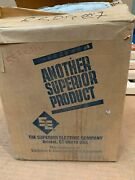 Superior Electric Powerstat Variable Transformer New Old Stock