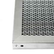 Aluminum Electrostatic Air Purifier A/c Central Hvac Conditioner Furnace Filters